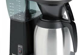bonavita bv1800 8 cup coffee maker with thermal carafe review