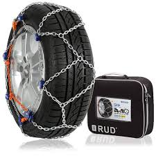 Rud Snow Chain Size Chart Rud 4716967 Snow Chains Grip Compact Cable Mounting Set Of