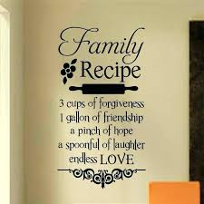 kitchen wall art quotes wall arts family wall art quotes best family wall quotes ideas on on vinyl wall art quotes for kitchen with kitchen wall art quotes eear top
