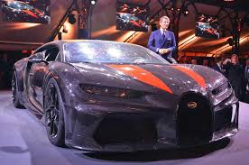 Cheap price/offers or deals of bugatti chiron super sport 300 plus 2020 in russia and full specs, but we are can't grantee the information are 100% correct(human. Bugatti Chiron Super Sport 300 Revealed Autocar