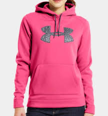 under armour breast cancer. under armour women\u0027s coldgear storm tackle twill hoodie power in pink (cerise) 1220690-654 breast cancer