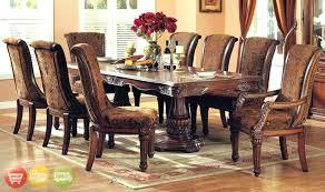 formal dining room set formal dining room furniture set stylish ideas used formal dining room sets