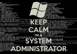 it administration it administration
