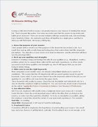 Articles On Resume Writing 15 Helpful Resume Writing Tips Articles