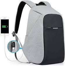 anti-theft backpacks - Amazon.com