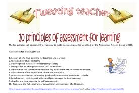 assessment for learning assessment picture