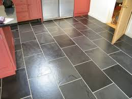 Slate Floors In Kitchen Slate Floor Tile Kitchen Floor With Slate Tiles Of Floor Tiles