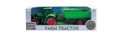 <b>Трактор инерционный</b> JB0403461 <b>Джамбо</b> — купить в Москве в ...