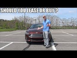 Leasing Vs Buying Cars Buying Vs Leasing A Car Which Is The Better Option Dont Get