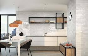 illumina white kitchen wall tiles 7 5x30cm