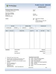 purchase order excel templates purchase order template free download edit fill create and print