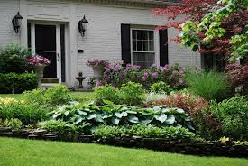 North Facing Front Garden Design Pictures Of Front Yard Landscaping Zone5 Zone Five And A