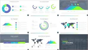 Professional Themes For Presentation Blue Ppt Templates Free