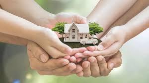 Transfer of landed property जमीन मालमत्तेचे हस्तांतरण कसे होते?