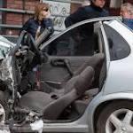 El conductor de la tragedia en Ramos Mejía iba a casi 200 km/hy ...