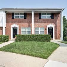 Photo Of Village Square Townhomes And Apartments   Glen Burnie, MD, United  States