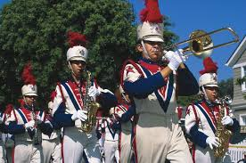 Image result for marching band photos