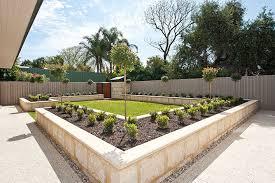 limestone retaining walls perth wa