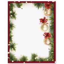 Holiday Templates For Word Free Microsoft Office Christmas Template Nfljerseysweb Com
