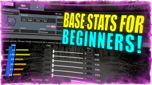 ? BASE STATS FOR BEGINNERS! - A GUIDE TO GET STRONG POKEMON IN POKEMON  SWORD AND SHIELD! - YouTube