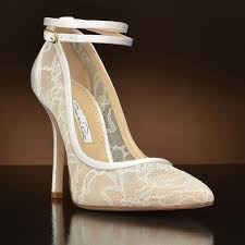 284 best designer wedding shoes images on pinterest badgley Modern Wedding Flats shop in stock ivory wedding shoes from top designers at my glass slipper modern wedding shoes