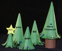 Tree Crafts For KidsChristmas Craft Ideas For 5th Graders