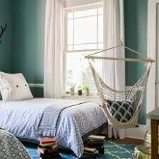 Spacious Shared Boys' Green Transitional Bedroom