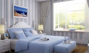 Marvelous Mediterranean Style Bedroom Interior Design