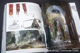 rise of the tomb raider the official art book 20