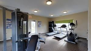 fitness center preserve at sagebrook
