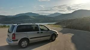 Used 2002 Chevrolet Venture Base for Sale in Vancouver, British ...
