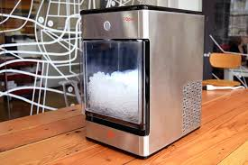 nugget ice machine countertop epic nugget ice maker with additional home kitchen design with nugget ice nugget ice machine countertop