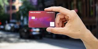Maybe you would like to learn more about one of these? Wells Fargo Propel Amex Review Sign Up Bonus Perks And More