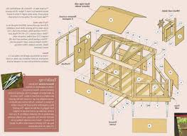 wooden cubby house plans build wood mantels better homes and gardens how planter box free australia