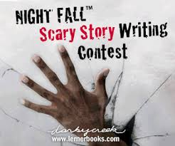 night fall scary story writing contest