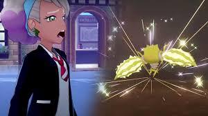 Pokemon Sword & Shield player's Shiny battle sabotaged by Joy-Con drift -  Dexerto