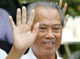 Prime minister tan sri muhyiddin yassin said he is focusing more on the current issues faced by — bernama pic. Mahathir Loses Power Struggle Muhyiddin Yassin To Be Sworn As Pm On Sunday Business Standard News