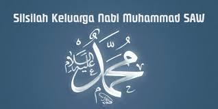 Jika nabi khidr masih hidup, sudah seharusnya beliau muncul di hadapan nabi muhammad shallallahu 'alaihi wa sallam , menjadi sahabat beliau dan membantu perjuangan beliau menyebarkan islam. Silsilah Keluarga Nabi Muhammad Saw Ayah Ibu Istri Anak