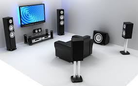 surround sound setup and more