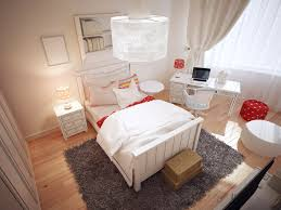 A White Room With Hints Of Red And Black Is A Bright And Cheerful Place To  Spend Time. It Is Perfect For A Diva Of Any Age. Paint Your Walls White And  ...