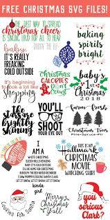 Free Cricut Design Downloads My Favorite Color Is Christmas Lights Svg Free Download