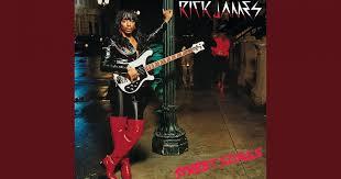 "April 1981: <b>Rick James</b> Releases ""<b>Street</b> Songs"" | Soul Music"