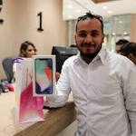 The iPhone X's Sped-up Production Means Customers May Get their Phone Before the Holidays
