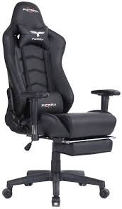 ficmax fx 007 ergonomic high back pc gaming chair