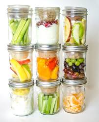 Cheap canning jars Glass Mason These Healthy Snacks In Jars Have Been Healthy Eating Game Changer In My Kitchen And Know You Are Going To Feel The Same Way Bless This Mess 10 Easy Healthy Snacks You Can Prep In Advance Healthy Snack Ideas