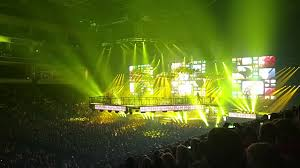 Trans Siberian Orchestra At Ppl Center Allentown Pa 11 18