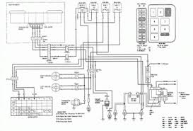 electricity part circuit diagrams bull reference information gl1500 cooling circuit diagram