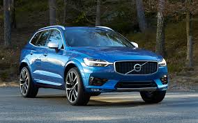 2018 volvo hybrid suv. beautiful hybrid the allnew 2018 volvo xc60 grows in size gains fast and efficient t8  model 2017 geneva motor show  lane car throughout volvo hybrid suv o