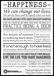 Recovery Quotes Addiction Quotes Happiness In Addiction Recovery [POSTER] 48