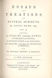 "hume s critique of miracles michael gleghorn christian apologetics david hume s essay ""of miracles "" originally appeared in a larger work an inquiry concerning human understanding published in 1748"
